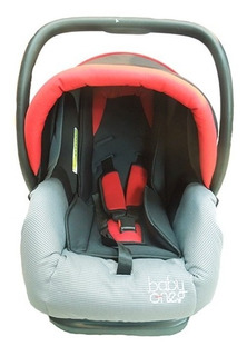 Huevito Car Seat Grup With Base Manija Aluminio Bbc-326-b