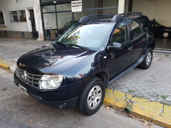Renault Duster 1.6 Dynamique Impecable Estado.