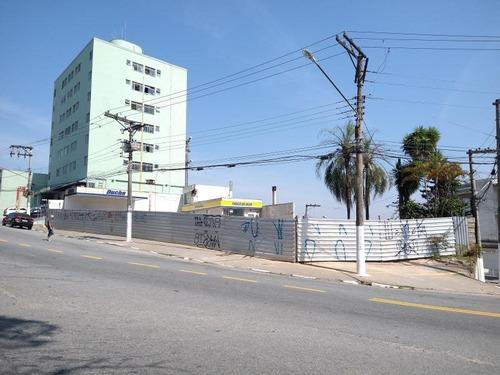 Imagem 1 de 2 de Ref.: 29646 - Terreno Em Osasco Para Aluguel - 29646