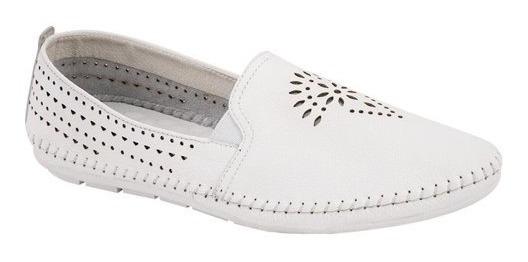 Zapato Flexi Dama Maxi-confort 100% Piel Modelo 2019