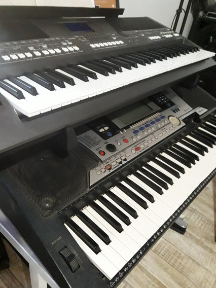 Ritimos Yamaha -amado Batista / Forró / Sertanejo E Midis