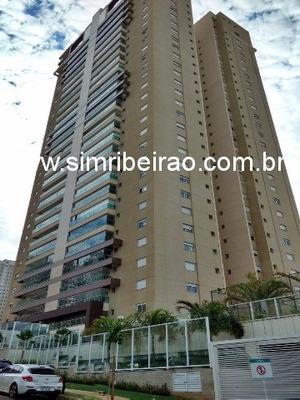 Vendo Apartamento Em Ribeirão Preto. Edifício Amsterdam. Agende Sua Visita. (16) 3235 8388 - Ap02599 - 4365710
