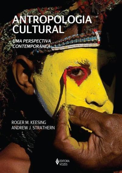 Antropologia Cultural - Uma Perspectiva Contemporanea