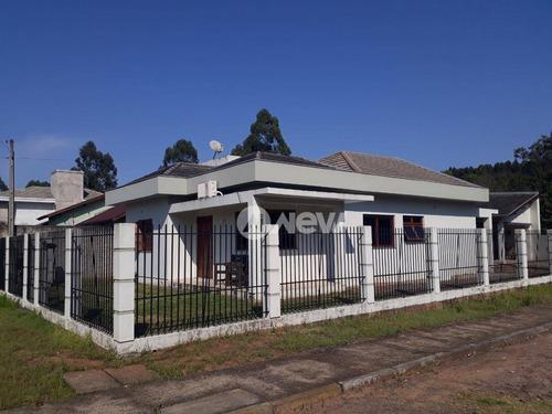 Imagem 1 de 16 de Casa À Venda, 185 M² Por R$ 430.000,00 - Das Quintas - Estância Velha/rs - Ca3640