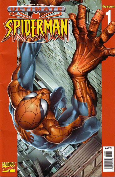 Ultimate Spiderman Completa Muerte De Peter Parker Spiderver