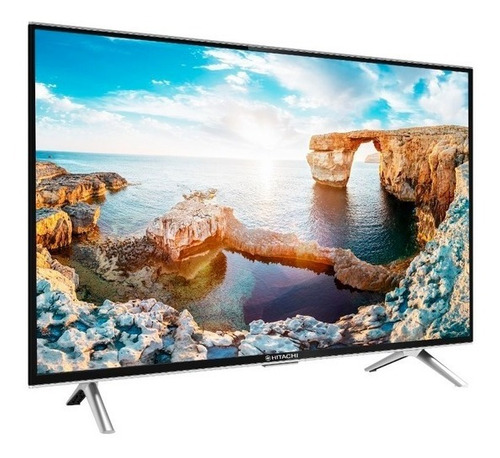Smart Tv / Led Hd 32  / Compro / Sin Funcionar / Roto