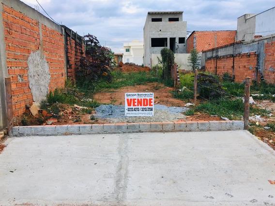 Terreno Em Sorocaba - Parque São Bento