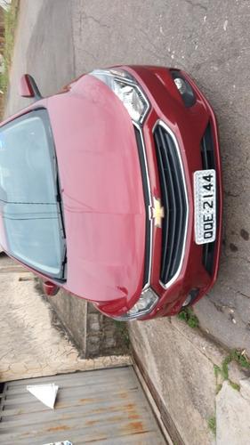 Chevrolet Onix 2019 1.4 Ltz Aut. 5p