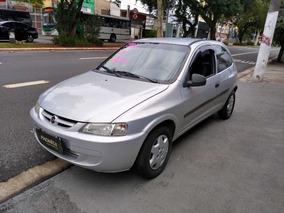 Gm Celta 2002 Km Baixo