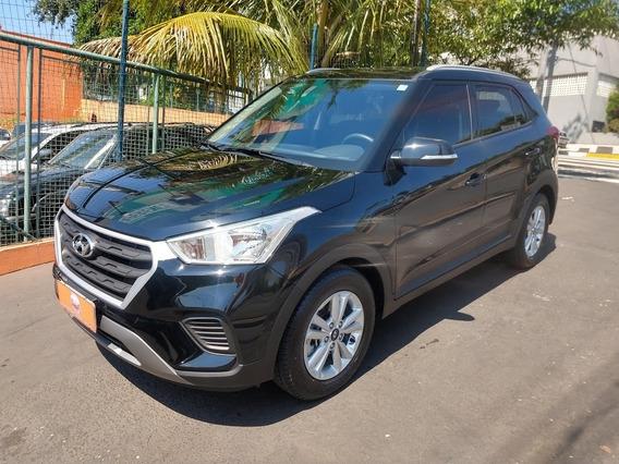 Hyundai Creta 1.6 16v 4p Flex Attitude Automático