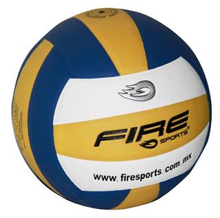 25 Balones Voleibol #5 Microfibra Piel Sintetica Fire Sports