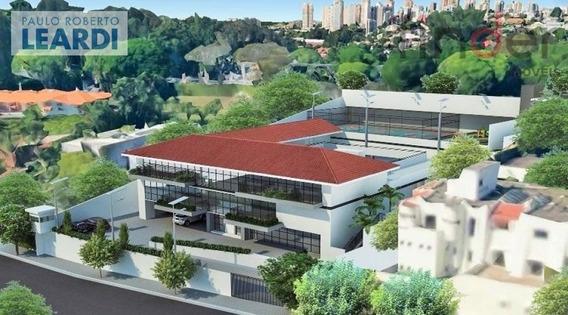 Casa Assobradada Real Parque - São Paulo - Ref: 500839