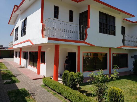 Casa En Renta En Planta Baja