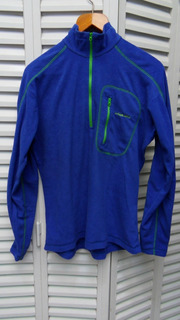 Polar Makalu - Sweater Trango - Micropolar -