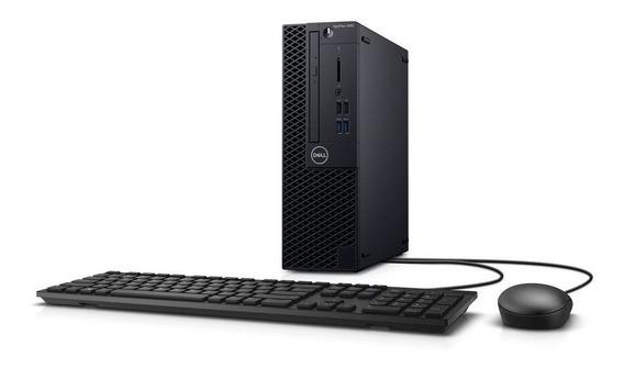 Pc Dell Optiplex 3070 I5 9500 8gb Ddr4 Hd 1tb Teclado Mouse