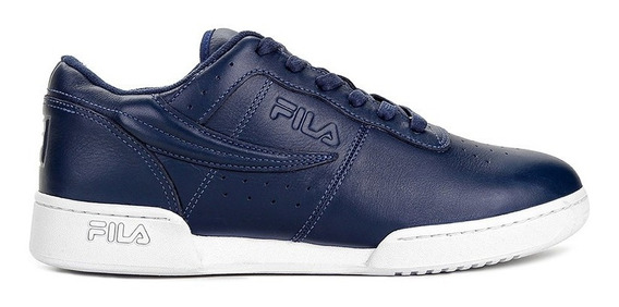 Tênis Fila Original Fitness Navy