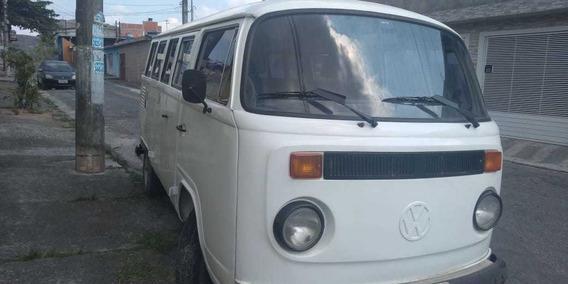 Volkswagen Kombi 1.6 95/96