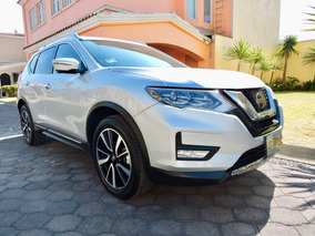 Nissan X-trail Exclusive 2018 Factura Original, Tomo Auto