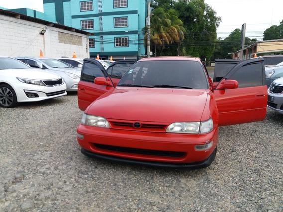Toyota Corolla 93