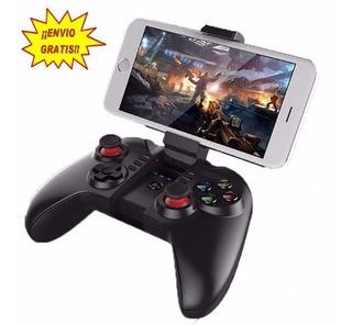 Control Android Wireless Bluetooth Joystick-7723