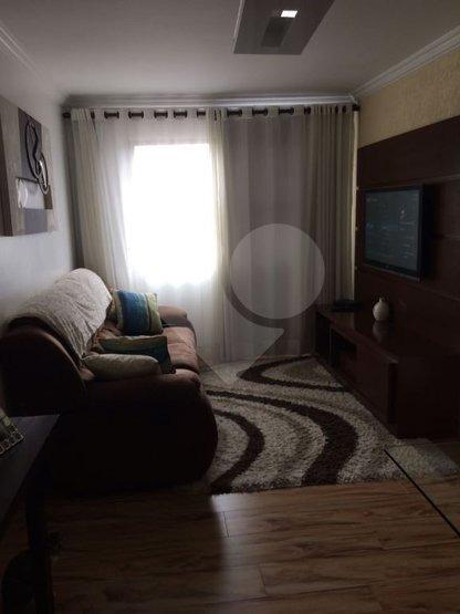 Excelente Oportunidade De Morar Em Local Privilegiado Em Um Apartamento Todo Reformado . - 170-im261316