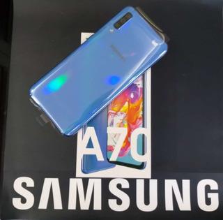 Samsung A70 Dúos Lte 128gb