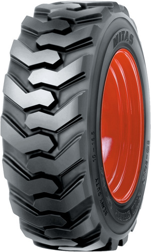 Neumático 12-16.5 Mitas Sk02 Tl 12pr Minicargadora