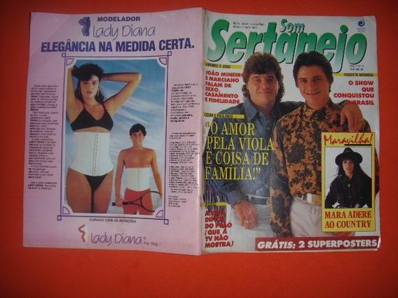 Som Sertanejo 8 Mara Maravilha / Zé Rico / Frete Incluso