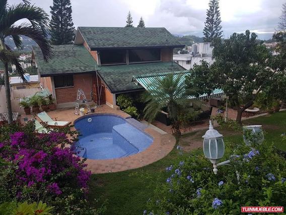 Casas En Venta Cumbre De Curumo..19-7952.**