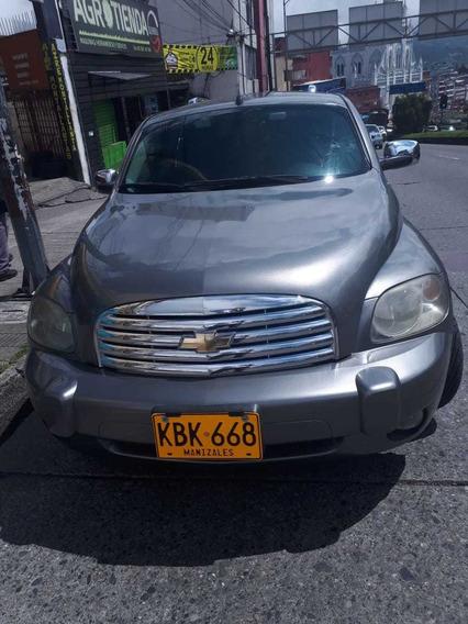 Chevrolet Hhr Chevrolet Hhr 2009