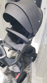 Carrinho De Bebê Stokke Xplory V5