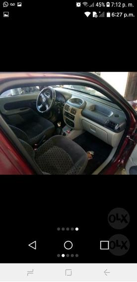Nissan Platina Se Vende O Se Cambia