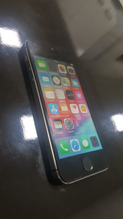iPhone 5s - Defeito