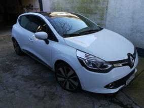 Renault Clio 0.9 Iv Turbo Dynamique 2014