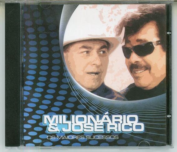 Milionário & José Rico - Os Maiores Sucessos