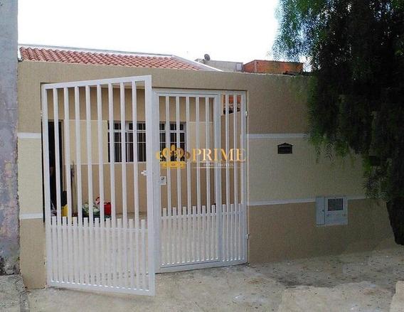 Casa À Venda Em São Clemente - Ca002509