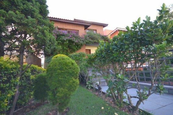 Casa Em Condomínio Fechado - Morumbi - 353-im17207