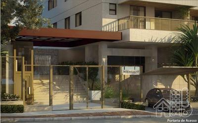Apartamento Com 3 Dormitórios À Venda, 107 M² Por R$ 1.150.000 - Charitas - Niterói/rj - Ap0149
