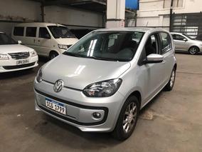 Volkswagen Up! 1.0 High 101cv 2017