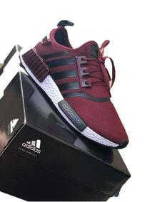 Tênis adidas Nmd Runner R1 Unissex Frete Grátis