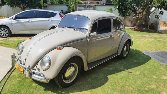 Volkswagen Gol Escarabajo 1996