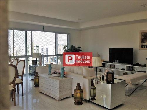Cobertura À Venda, 263 M² Por R$ 1.800.000,00 - Vila Andrade - São Paulo/sp - Co0414