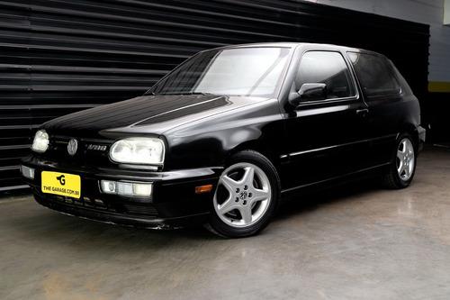 1995 Vw Golf Gti Vr6 Mk3
