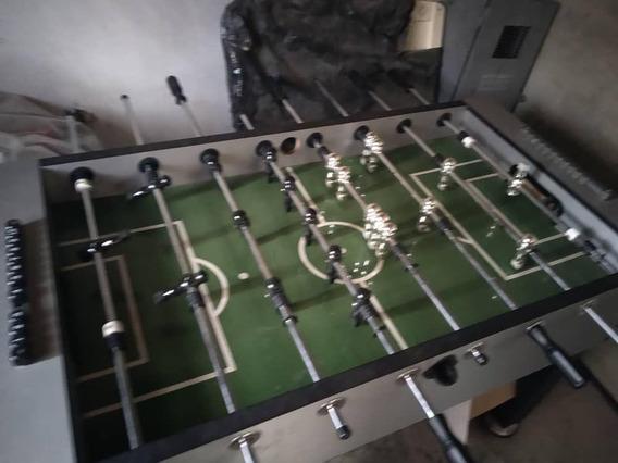 Mesa De Futbolito