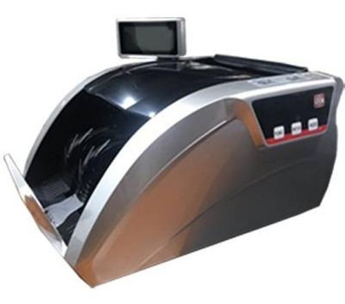 Imagen 1 de 2 de Contadora De Billetes Neo One 9100 Detectora Euro Usd $