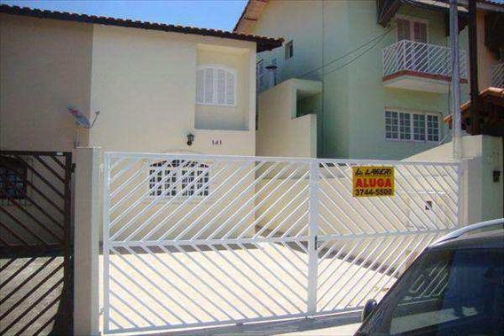 Sobrado Com 2 Dorms, Jardim América, Taboão Da Serra - R$ 400 Mil, Cod: 729 - V729