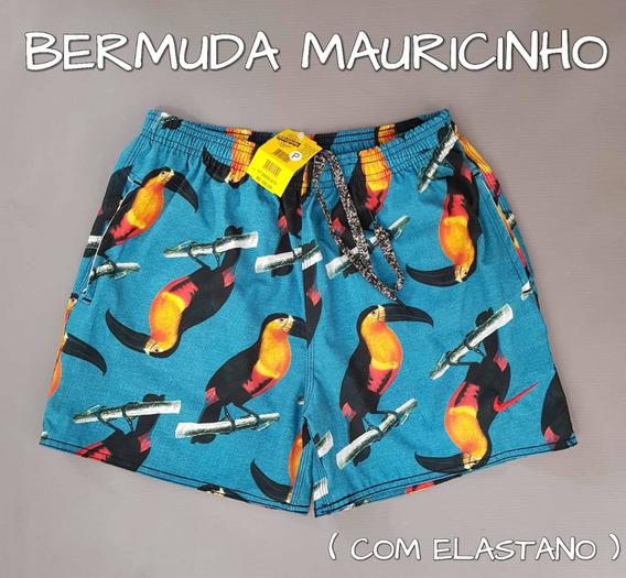 Kit C/4 Bermuda Mauricinho