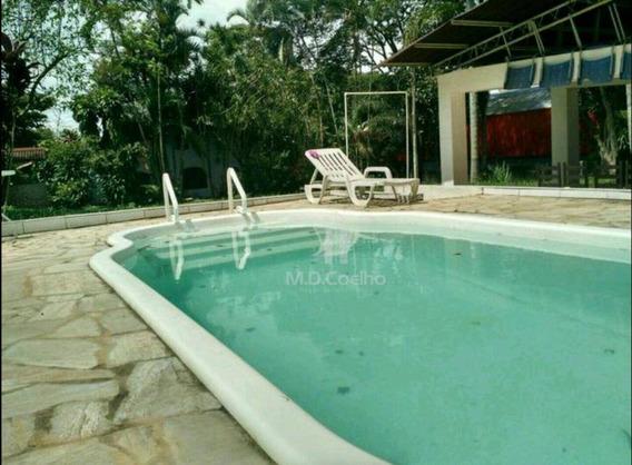 Casa Residencial Para Venda E Locação, Perobal, Arujá - Ca0068. - Ca0068