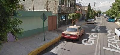 Remate Bancario Casa En Donato Bravo Izquierdo Iztapalapa
