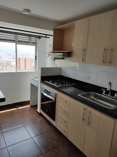 Imagen 1 de 22 de Apartamento En Venta San Joaquin 1092-830